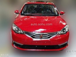 荣威新紧凑车型或定名360 动力信息曝光