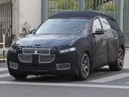 将推两款新车 2016年玛莎拉蒂国内计划
