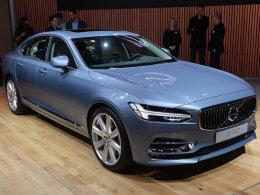 豪华品牌占多数 北美车展重点新车点评