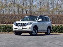 刚柔并济 一汽丰田普拉多车辆品质测试
