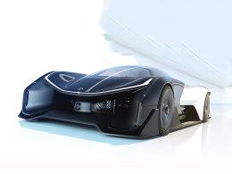 北京车展新能源车盘点