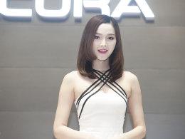 2016北京车展美女特辑
