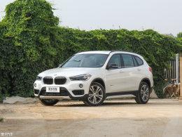 爱卡-X擂台第八期 全新BMW X1跨级实力