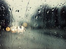 雨天用车门道多 聊聊雨天停车的潜规则