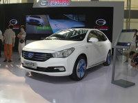 传祺GA3S PHEV本月上市 推两款配置车型