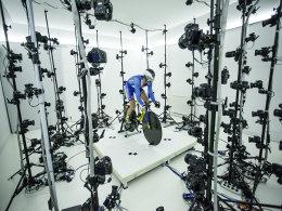 斯柯达奥运梦  空气动力学助力自行车赛
