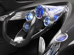 汽车设计72变(10)小小方向盘转出大世界