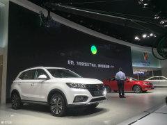 广州车展中国品牌新车