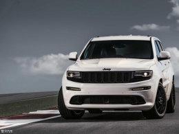 新Jeep大切诺基将采用阿尔法罗密欧平台