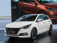 北京现代悦纳RV定于2月上市 推5款车型