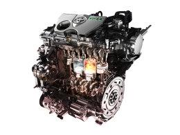 高效率低油耗 丰田1.2T发动机技术解析