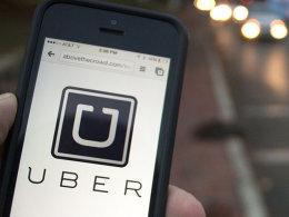 特斯拉更名/Uber取关川普 一周图片新闻