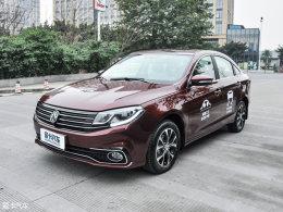 全新景逸S50今日上市 新外观内饰更时尚
