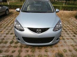 涉6.7万辆 长安马自达召回部分Mazda2