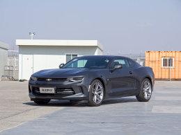 剑指Mustang 试驾雪佛兰第六代科迈罗