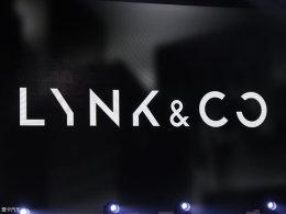 4月16日上海见 LYNK&CO将正式登陆中国