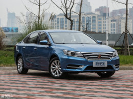 荣威i6 1.0T上海车展上市 预售9-12万元