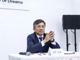 本田水野泰秀:将针对中国打造纯电动车