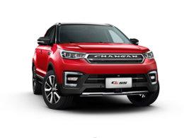 长安上海车展新车阵容 CS55将全球首发