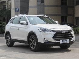 江淮瑞风S7将6月16日上市 定位中型SUV