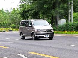 爱卡MPV选车指数 大众迈特威四驱尊享版