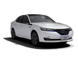 NEVS 9-3/9-3X概念车官图 将于明年上市