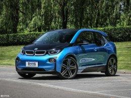 一分钟信息图 读懂纯电动BMW i3升级款