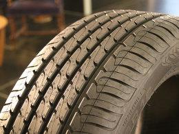 路面能煎鸡蛋也能煎轮胎  夏季轮胎注意