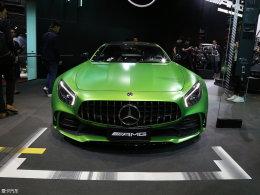 梅赛德斯-AMG GT R正式上市 228.8万元
