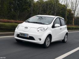 这些电动汽车火了 微型电动车TOP4推荐