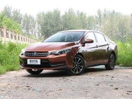 东风启辰销量同比增长30% 将推全新车型