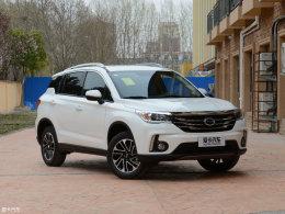 合资压力山大 8月份中国品牌SUV创新高