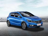宝骏310自动挡车型上市 售5.18-6.08万
