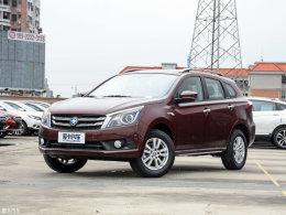 东风启辰销量同比增长15% 将推全新车型