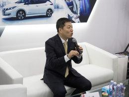 东风日产洪浩:二手车销量超新车增幅