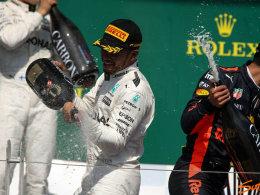 F1可从没想过要把你变成一个十足的酒鬼