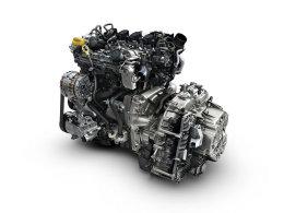 雷诺联合戴姆勒推全新发动机 三种功率