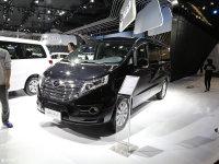 售13.95-16.65万 新款瑞风M5汽油版上市