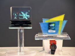 CES最佳长啥样?体验未来黑科技HUD产品