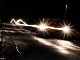 要想成为老司机,行车灯语必须要了解