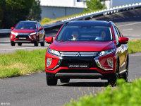 2018年推出两款新车 广汽三菱新车规划