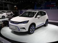 东风风神AX5 EV消息 有望年底正式上市