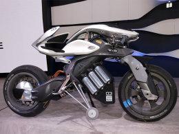 时不我待雅马哈宣布大力研发电动摩托车
