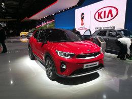 起亚Stonic将第三季度国产 定位小型SUV