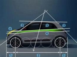 造型的秘密 2017汽车设计72变合集(下)