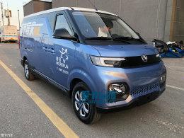 新北汽威旺407EV车型