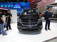 北京车展:新东风风行M6  MPV正式发布