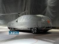 2018北京车展探馆:现代Nexo自动驾驶车