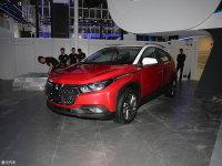 纳智捷U5 SUV飞Young版 将于5-6月上市