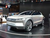 设计之车 由北京车展聊比亚迪车型设计